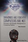 Diamonds Are Forever, Computers Are Not: Economic and Strategic Management in Computing Markets