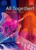 All Together!: Teaching Music in Groups