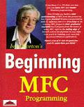 Beginning MFC Programming