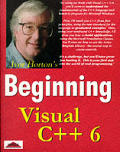 Beginning Visual C++ 6