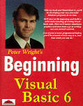 Beginning Visual Basic 6 Cover