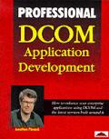 Professional DCOM Application Development