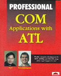 Professional Com Control Applications with ATL