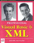 Professional Visual Basic 6 XML