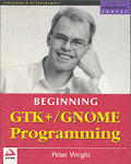 Beginning Gtk+/Gnome-Linux GUI Programming by - Powell's Books
