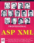 Professional ASP XML