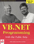 A Preview of VB.NET Programming with the Public Beta (Programmer to Programmer)