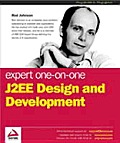 Expert One On One J2EE Design & Development