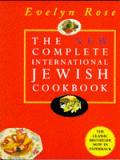 New Complete International Jewish Cookbook