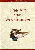 Art Of Woodcarver
