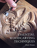 Essential Woodcarving Techniqu