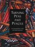 Turning Pens & Pencils