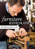 Furniture Restoration A Professional At