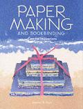 Papermaking & Bookbinding Coastal Inspirations