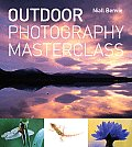 Outdoor Photography Masterclass Cover