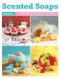 Scented Soaps Booklet