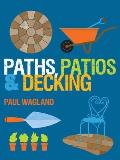 Paths, Patios & Decking