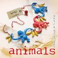 Animals: 20 Jewelry and Accessory Designs