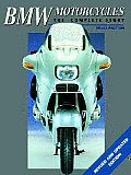 BMW Motorcycles: The Complete Story (Crowood Auto Classic)