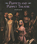 Puppets & Puppet Theatre