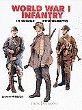 Europa Militaria #03: World War I Infantry
