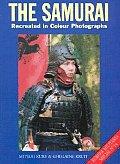 Samurai Recreated In Color Photographs