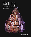 Etching - Making and Printing Cover