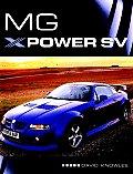 MG Xpower Sv