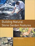 Building Natural Stone Garden Features