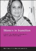 Women in Transition: A Study of the Experiences of Bangladeshi Women Living in Tower Hamlets