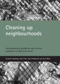 Cleaning Up Neighbourhoods