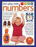 Let's Play with Numbers: Fun Activities, Games and Write-In Number Puzzles with More Than 260 Lively Photographs