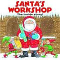 Santa's Workshop: The Inside Story!