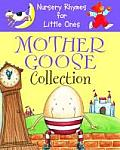 Nursery Rhymes for Little Ones: Mother Goose Collection