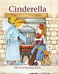 Cinderella (Floor Book): My First Reading Book