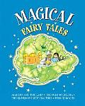 Magical Fairy Tales: Aladdin and the Lamp; The Ugly Duckling; The Emperor's New Clothes; Puss in Boots
