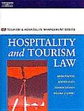 Hospitality & Tourism Law, Vol. 1