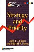 Strategy and Priority