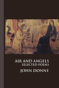 Air and Angels: Selected Poems