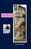 Eric Gill: Nuptials of God