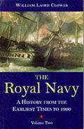 Royal Navy, Vol 2