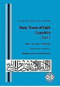 Basic Tenets of Faith (Aqeedah) ...Part 1