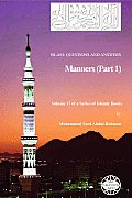 Islam: Questions and Answers - Manners