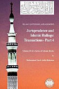 Islam: Questions and Answers - Jurisprudence and Islamic Rulings: Transactions - Part 4