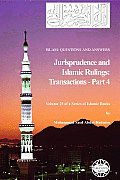Islam: Questions and Answers - Jurisprudence and Islamic Rulings