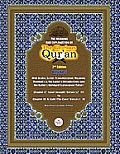 The Meaning and Explanation of the Glorious qur'an (Vol 5) 2nd Edition