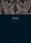 Owl (Reaktion Books - Animal) Cover