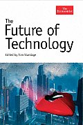 Future Of Technology Economist Series