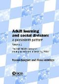 Adult Learning and Social Division: a Persistent Pattern