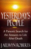 Yesterdays People